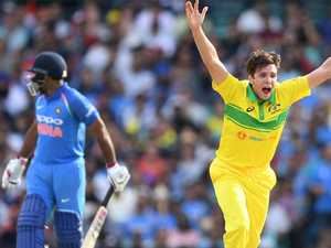 Richardson looks a 'great prospect for Aussie cricket'