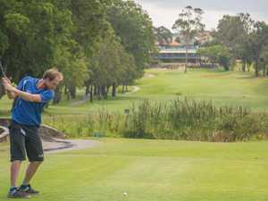 The death of Queensland's golf courses