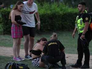Sydney's FOMO 'drug' death sparks festival scrutiny