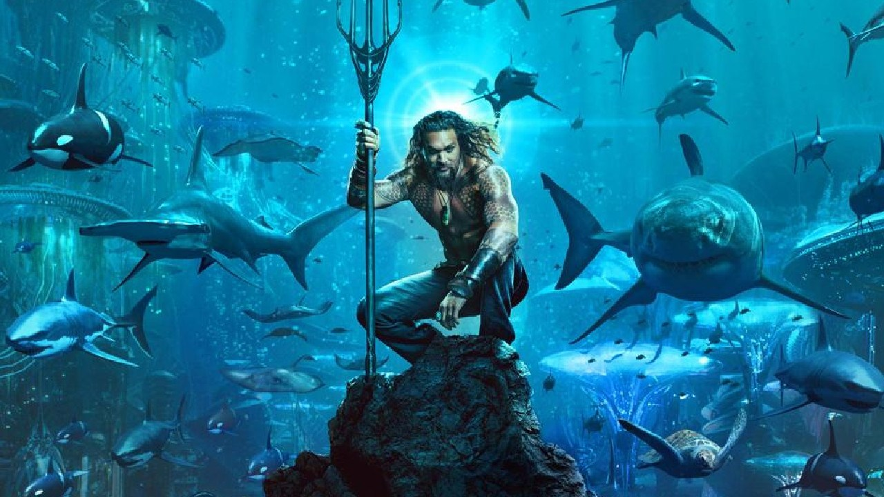 The success of Aquaman will only enhance Queensland's standing as a hub for the film industry.
