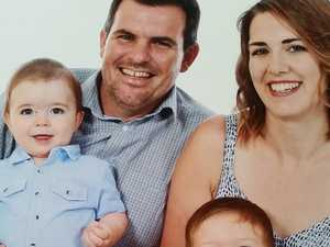 QLD mum tragically dies on holiday with family