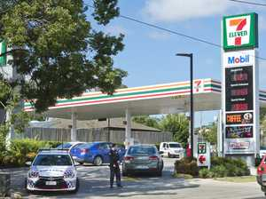 12-year-old boy arrested over alleged servo robbery