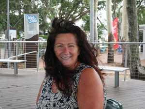 Alison McPherson, Noosa: Most people taking pills