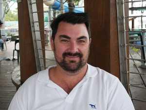 Doug Giddins, Port Macquarie: No, because drugs are