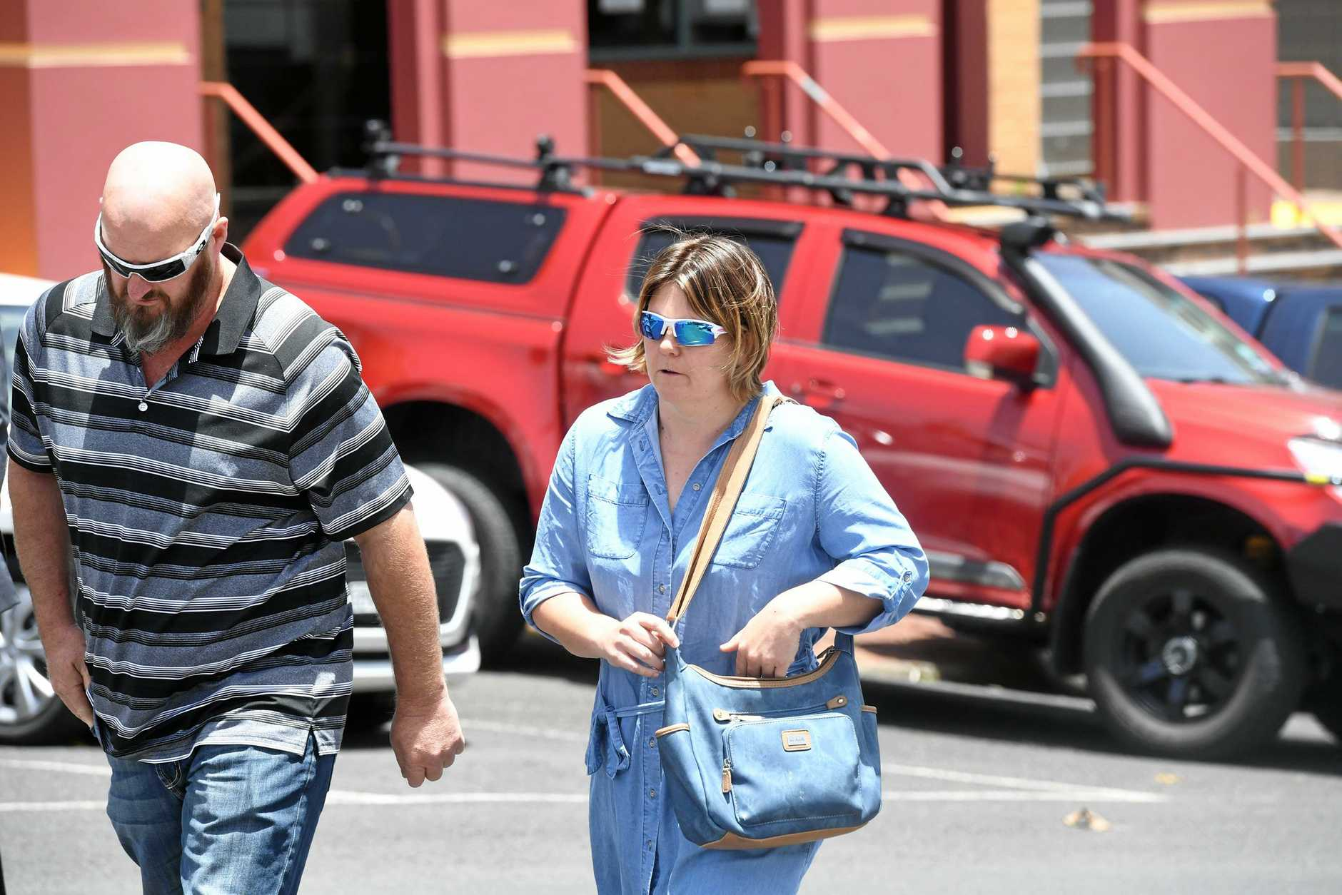 NORTHERN Rivers mother of four Melissa Quinn remains on bail as she fights the two years with a nine month non-parole period  jail sentence she received.