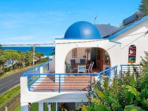 Best views in Ballina: Iconic beachside home for sale