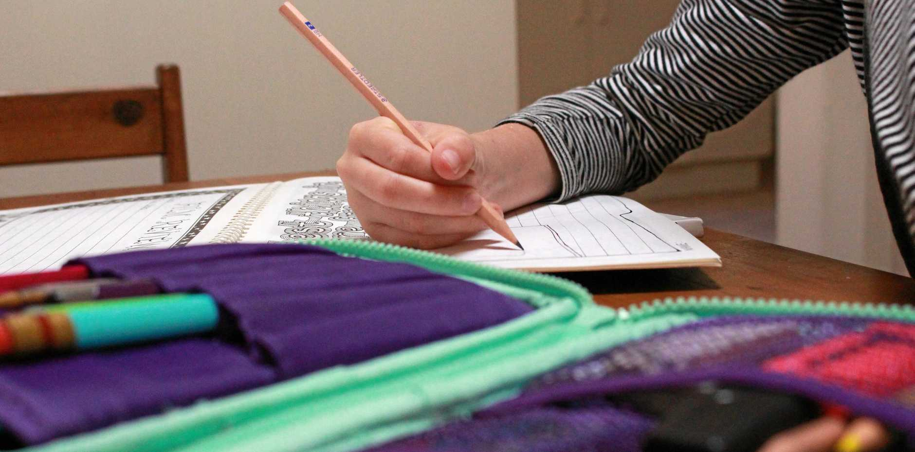 RESULTS: Academic rankings for South Burnett high schools.