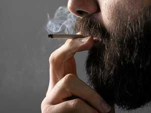 Busted drug driving 3 days after smoking marijuana