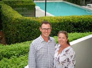 'Dream come true': Sea change couple takes on $80m estate