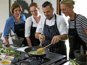 Spicers Tamarind Retreat to host second Asian food festival