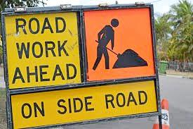 YEPPOON ROADWORKS: A major Yeppoon intersection will be closed this week.