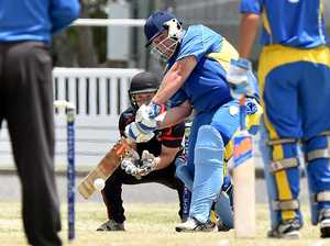 Finals four decided in Coast's T20 competition