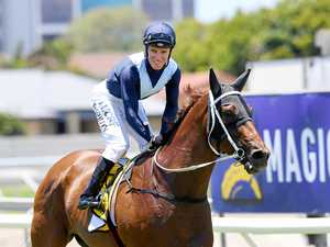 Warwick connection to Magic Millions Country Mile winner