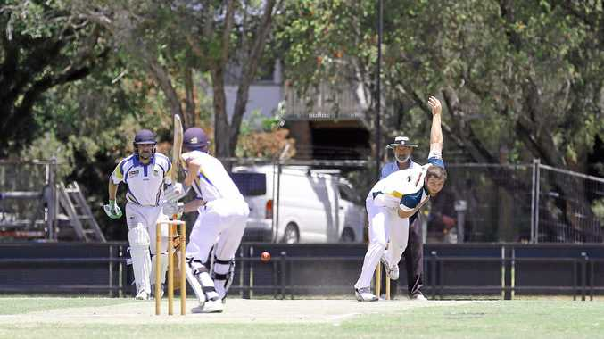 MERIT TEAM: Cudgen all-rounder was named player of the carnival and named in the merit team at the Australian Country Cricket Championships.
