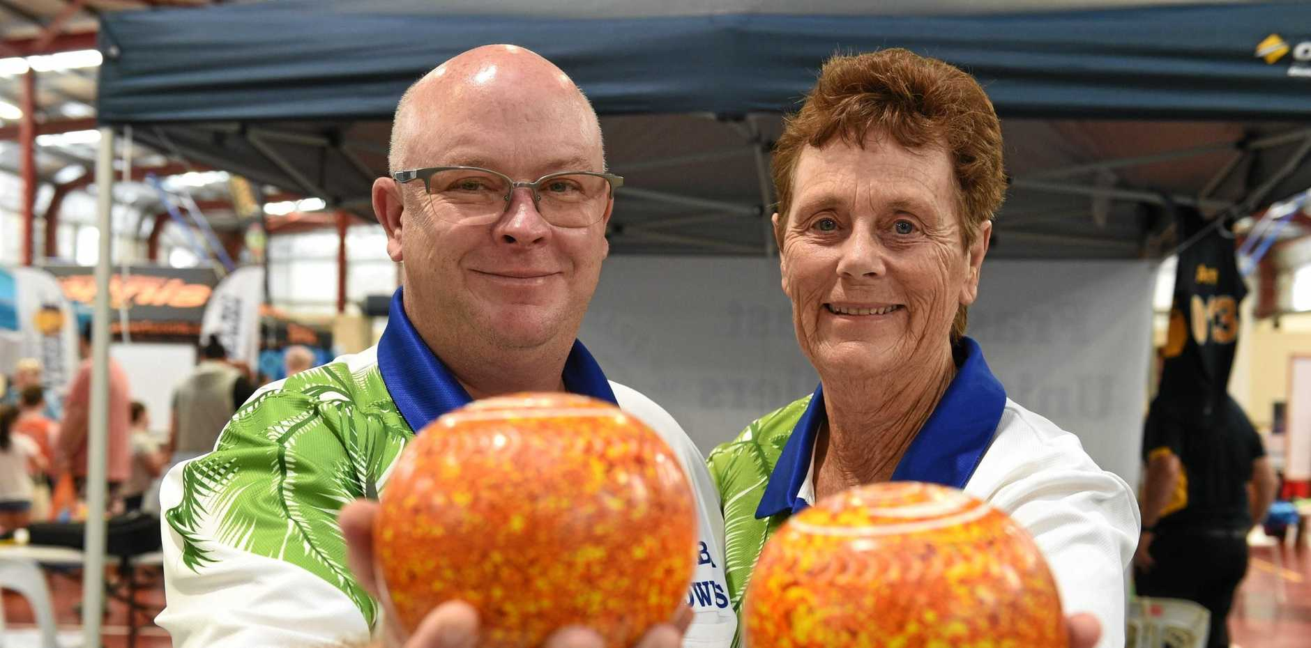 STAY ACTIVE: The popular Fraser Coast Sports Expo will be held in Hervey Bay next month.