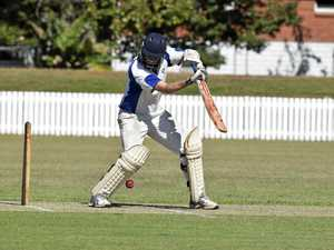 LCCA CRICKET: Harwood v Lawrence