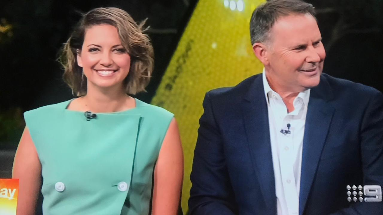 Former Triple J newsreader Brooke Boney and Nine Melbourne's Tony Jones have joined the show.