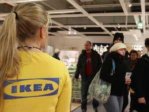 Ikea CEO's urgent message to Aussies