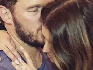 Chris Pratt engaged to Schwarzenegger