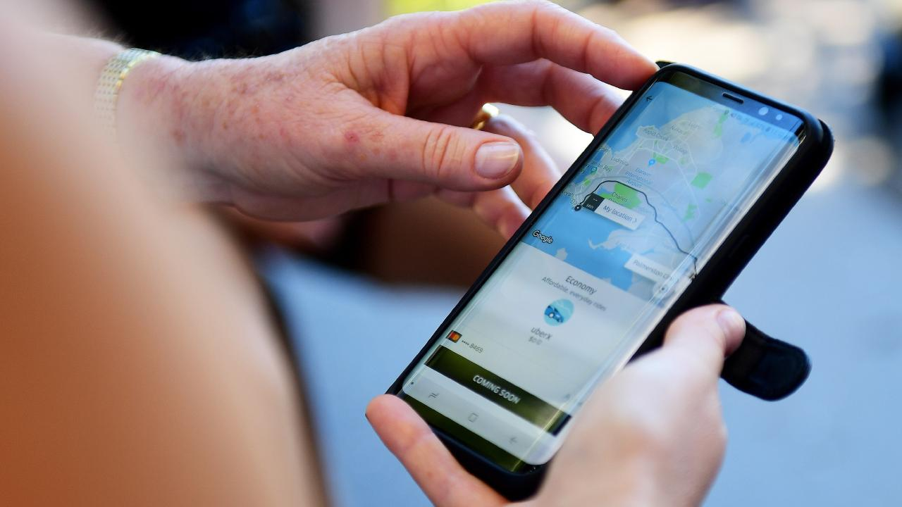 RACT Insurance CEO Trent Sayers says policy holders must notify their insurer of the intentions to start operating a ride-sharing or short-stay accommodation service.