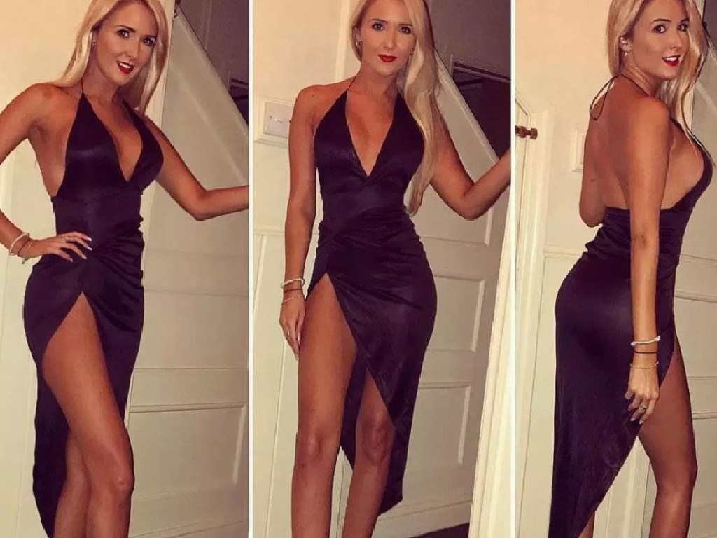 Katy Coffey is the latest jilted lover to expose Steven Taylor.