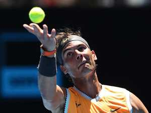 Ruthless Nadal serves up game-changer