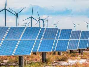 Government stalls on renewable power plan
