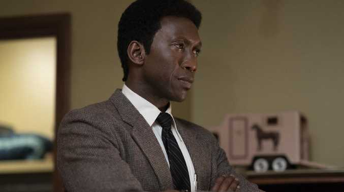 Mahershala Ali is so, so watchable. (Warrick Page/HBO)