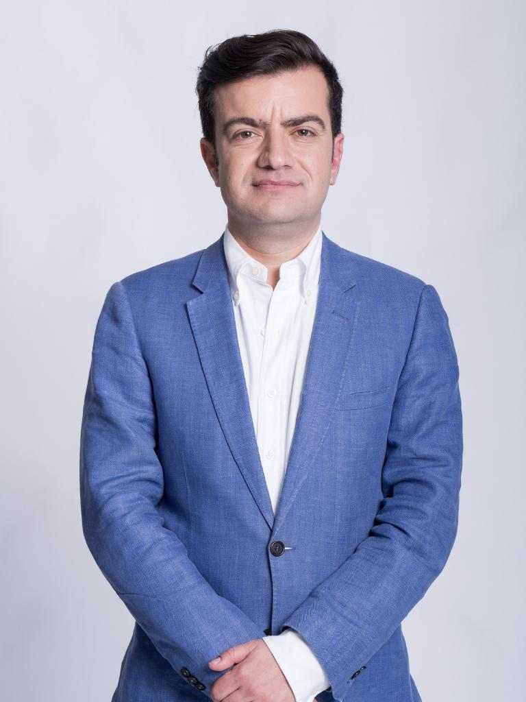 Sam Dastyari has confirmed he has split with his wife.