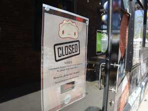 Popular Walton Stores restaurant announces shock closure