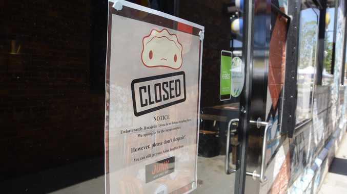 CLOSED: Harajuku Gyoza has closed its Toowoomba restaurant in Walton Stores.