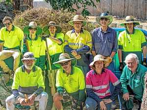 Group calls for volunteers to band together for environment