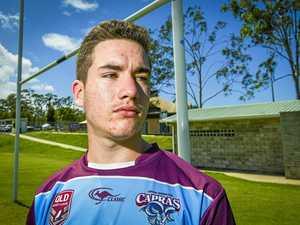Seagulls star set for a high-level rugby league academy