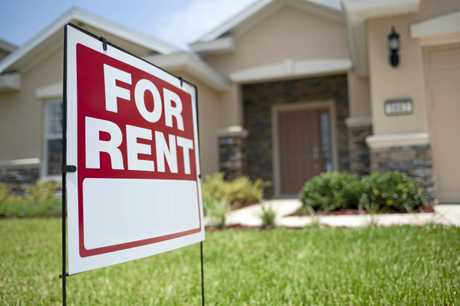 Renting a two-bedroom house in Gympie will set you back about $263 per week.