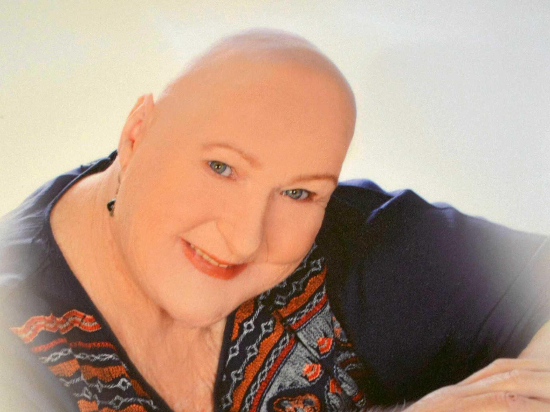 Kingaroy resident Linda Allen passed away on December 11, 2018 after her short battle with lung cancer.