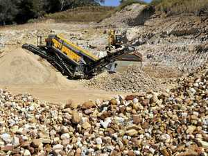 Massive 200-trucks-a-day quarry to open near Gympie