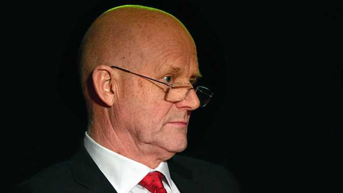 Leyonhjelm says Gympie columnist pathetically ill informed