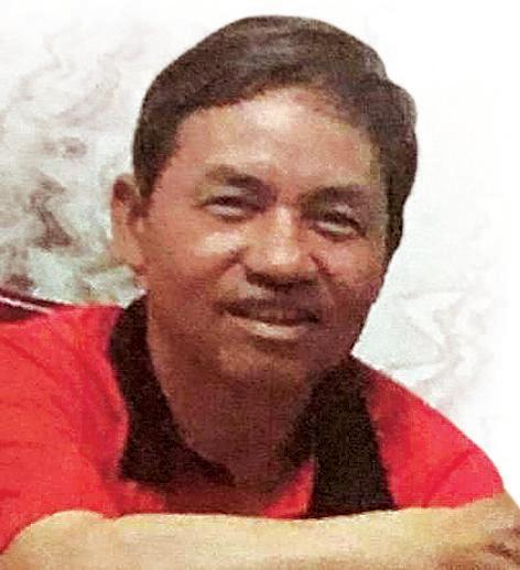 Developer Sheng Wei.