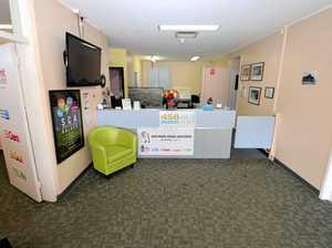 Kingaroy radio station office up for sale