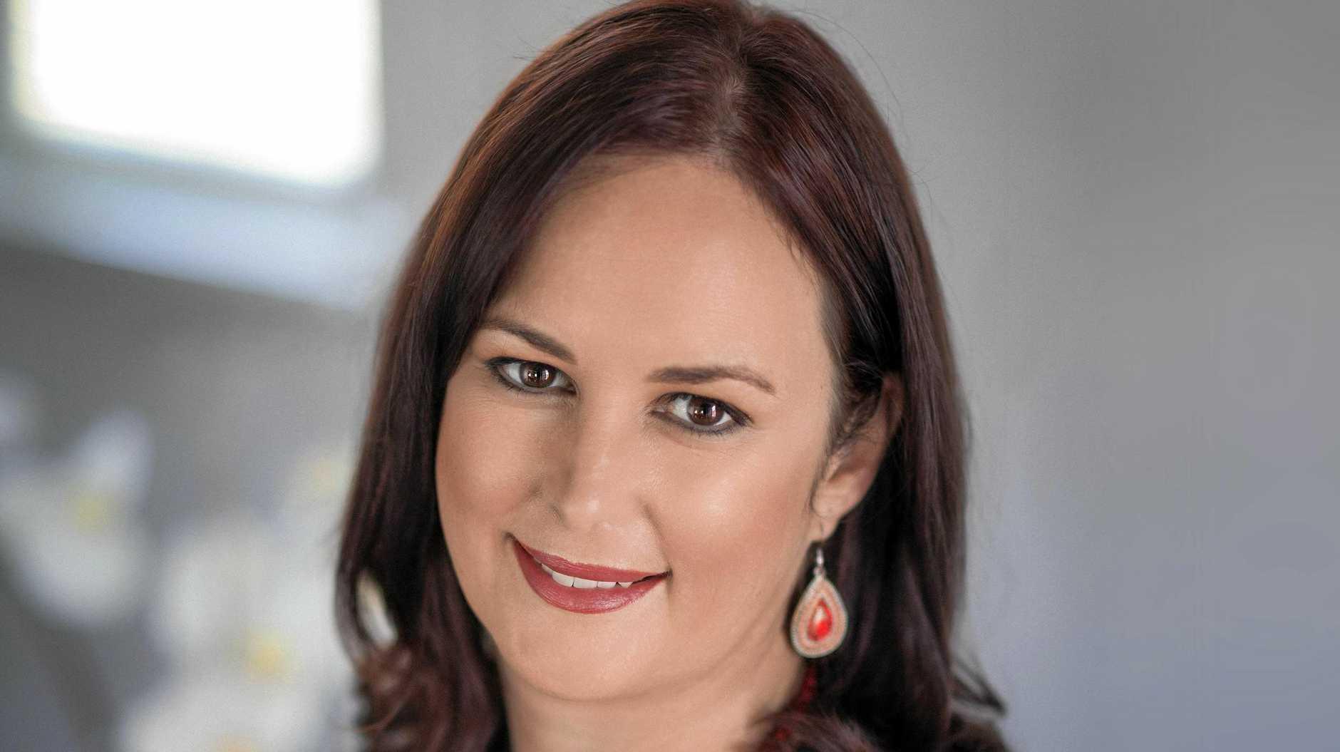 REIQ media manager Felicity Moore