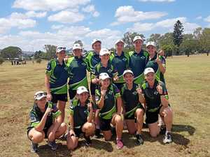 Ipswich get one back over rivals Fassifern
