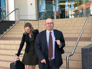 REVEALED: How Coombe obtained almost half a million dollars