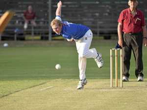 Night cricket action returns to McKittrick Park
