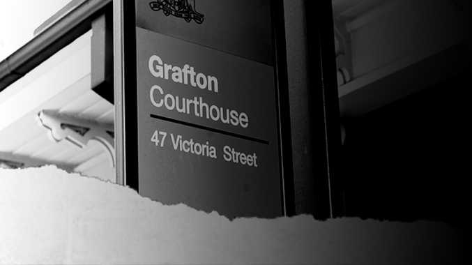 South Grafton Hotel robbery accused faces court