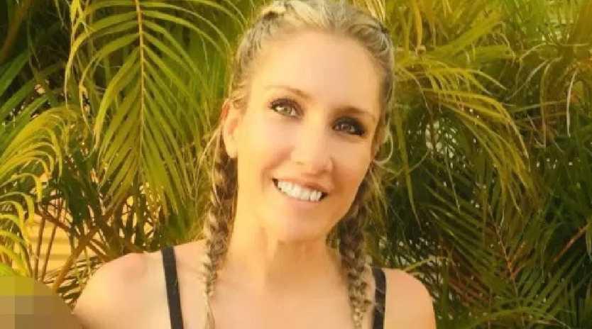 Felicity Shadbolt went missing after going for a bushwalk.