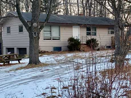 The Closs home, where Jayme's parents were allegedly murdered by Patterson. Picture: Jeff Baenen