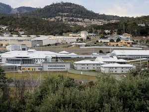 Inmate dies at Risdon Prison