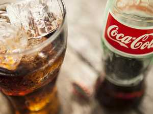 Coke's new war on plastic