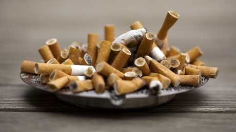 The cost of cigarettes has sharply increased due to taxation, but most citizens are unlikely to feel sympathy.