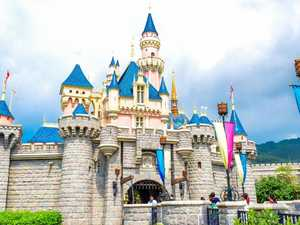 Disney castle dream costs Coast family their house